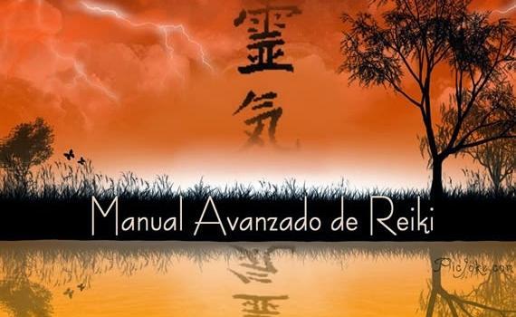 Manual avanzado de Reiki para descargar gratis