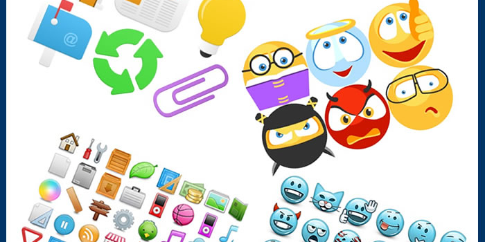 Icon Archive. Más de 735 mil iconos para descargar gratis. Actualizada
