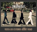 Paseo virtual por los estudios Abbey Road