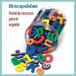 Buscapalabra. El portal de recursos para el Español