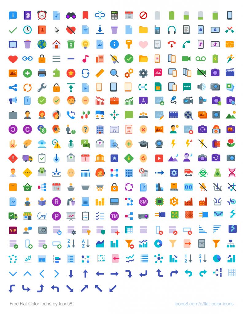 iconos-descargar-gratis