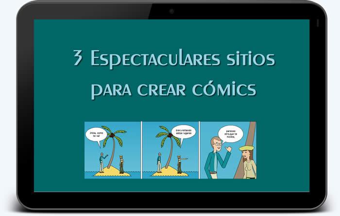 sitios-para-crear-comic