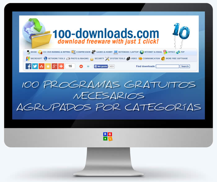 cien-programas-gratuitos-y-necesarios