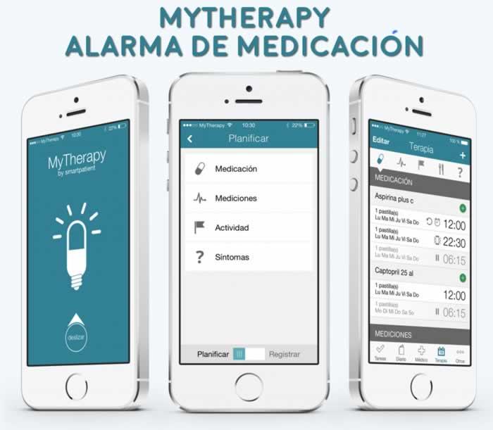 mytherapy-alarma-de-medicación