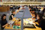 3 Aplicaciones de mucha utilidad para los estudiantes
