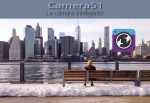 Camera51. La cámara inteligente para iOS y Android