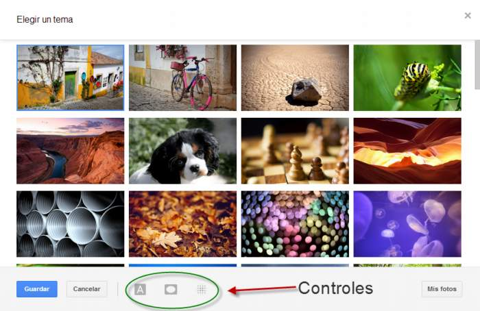 controles-personalizar-gmail