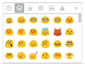 emojis-en-gmail