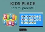 Kids Place. Control parental y bloqueo para dispositivos Android