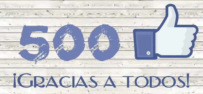 ¡Crece nuestra comunidad en Facebook!