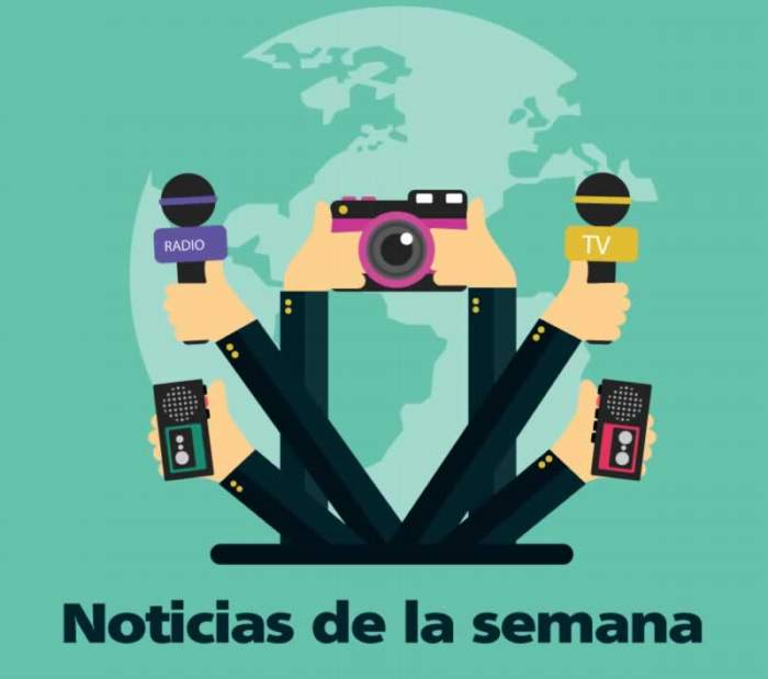 Noticias breves: Instagram, Google Fotos, Gmail y Twitter