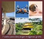 7 webs para descargar imágenes gratis