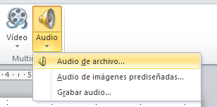 audio-powerpoint