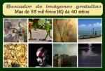 Busca imágenes gratuitas en 40 sitios web