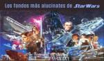 Los fondos de pantalla más alucinantes de Star Wars