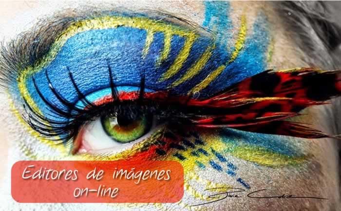 Editores de imágenes on-line