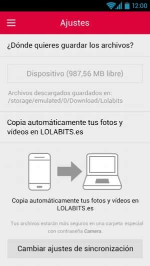 Lolabits para Android