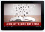 El más completo diccionario y traductor para tu dispositivo móvil