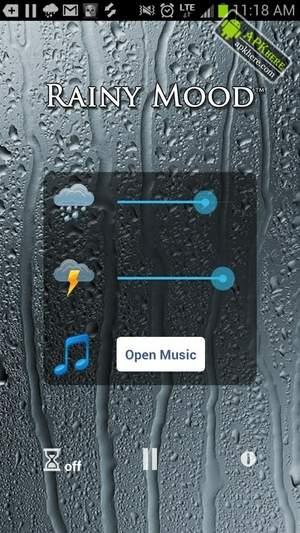 rainymood-para-android