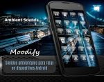 Más de 250 sonidos ambientales para relax en dispositivos Android