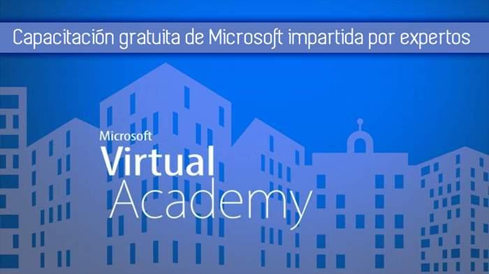 Capacitación gratuita por los expertos de Microsoft