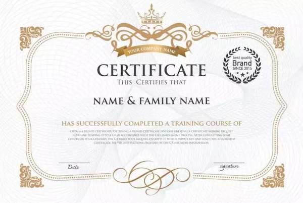 certificados-para-descargar