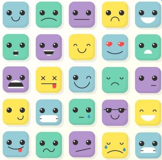 emoticones-cuadrados