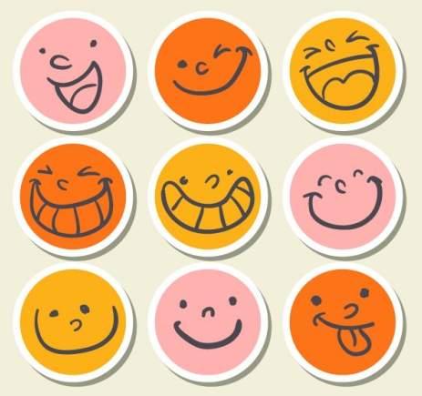 emoticones-pegatinas