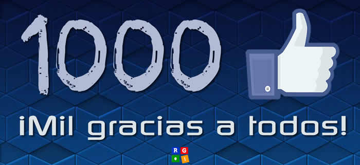 ¡Nuestra comunidad sigue creciendo en Facebook!