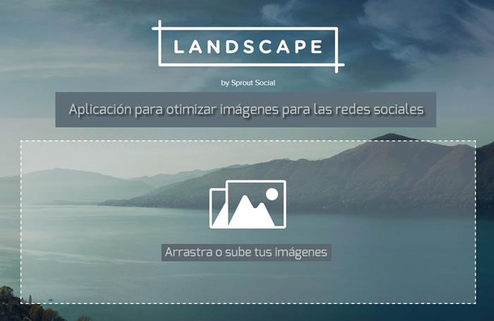 Optimiza el tamaño de las imágenes para subir a las redes sociales