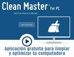 Clean Master. Limpia y optimiza tu PC