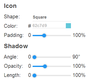 flat-icon-generator-configuracion