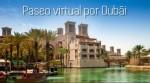 Paseo virtual por Dubái