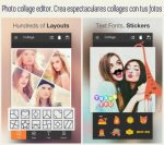 Foto Collage Editor. Crea espectaculares collages con tus fotos