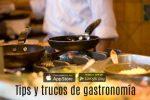 Gastrotips. Tips y trucos para la cocina