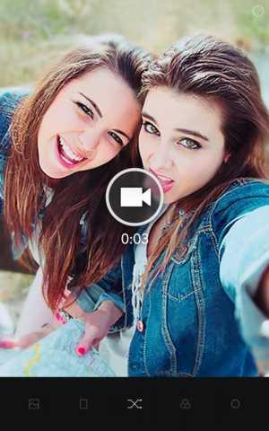 videos-selfies-con-b612
