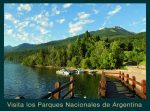 Visita los Parques Nacionales de Argentina
