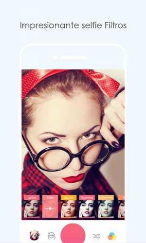 impresionantes-filtros-en-sweet-selfie
