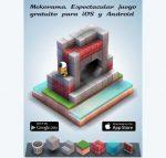 Mekorama. Espectacular juego gratuito para iOS y Android