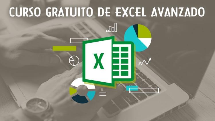 Curso gratuito de Excel intermedio