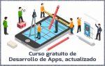 Curso online de Desarrollo de Apps, actualizado