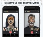 MSQDR. Transforma tus fotos de manera divertida