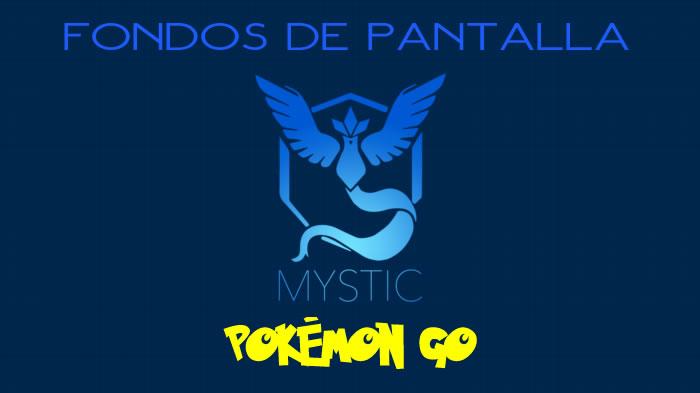 Iconos y Fondos de pantalla multidispositivo de Pokémon Go