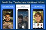 Google Duo. Videollamadas gratuitas de alta calidad