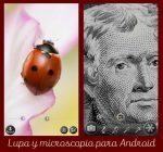 Lupa y microscopio para Android