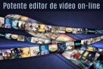 VideoToolbox. Potente editor de video on-line