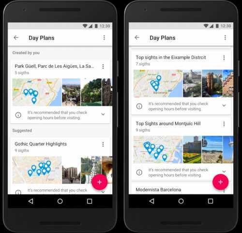 google-trips-planificar-vacaciones