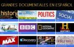 Grandes documentales en español de Documania TV
