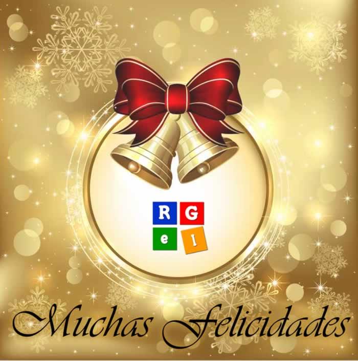 Felices fiestas para todos nuestros lectores