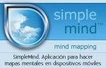 SimpleMind. Aplicación para hacer mapas mentales en dispositivos móviles